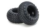 block tire