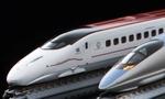 Passenger car/ shinkansen