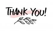 THANK YOU - ARTESJAPAN