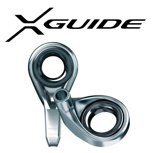 X guide